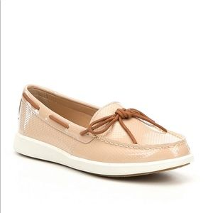 Brand New Sperry Oasis Leather Loafers